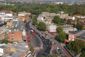 Modern, south west London: the unlikely setting for a lifetime's worth of philosophy