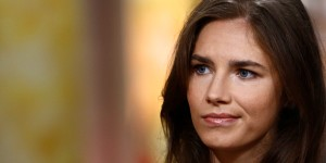 Amanda Knox has received coverage across major TV networks, book deals and newspapers - forcing the debate onto an even more global stage