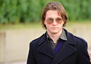 Raffaele Sollecito was branded as 'Forest Gump' by his own defence lawyer, Giulia Bongiorno - but it worked in his favour